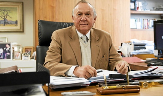 ryland christo wiese interview