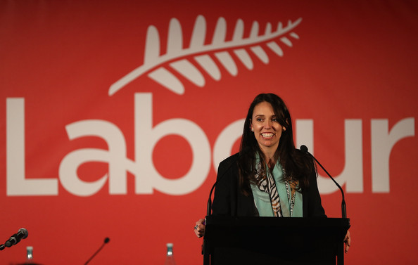 Jacinta+Ardern+New+Zealand+Labour+Party+Holds+NACw3d0fg9Al